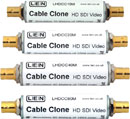 LEN VIDEO CABLE CLONES - 3G, HD, SD SDI