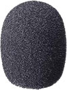 SONY AD-R66B WINDSHIELD For ECM-66 series microphones, urethane, black
