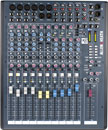ALLEN & HEATH XB-14-2 BROADCAST MIXER 4x mic/line, 2x phone, 4x stereo in, USB i/o, 3x headphone out