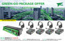 GREEN-GO PACKAGE 2