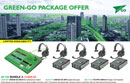 GREEN-GO PACKAGE 3