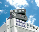 TELEX RTS TW INTERCOM SYSTEM - Overview