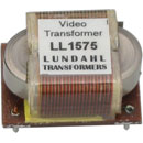 LUNDAHL VIDEO ISOLATION TRANSFORMERS