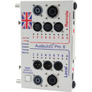 AUDIOJOG PRO 8 Cable tester