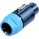 NEUTRIK NL8FC SPEAKON Cable connector