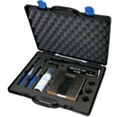 NEUTRIK CAS-FOCD-ADV COMPLETE FIBER OPTIC CLEANING KIT In case