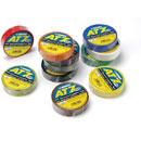 INSULATING TAPE SET 19mm (set of 11 colours)