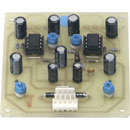 CANFORD STEREO INPUT BALANCING CARD