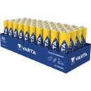 VARTA 4006 BATTERY, AA size, alkaline, 1.5V (box of 10 packs of 4)