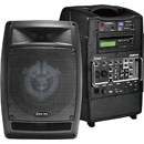 CHIAYO STAGE MAN PORTABLE WIRELESS PA SYSTEMS - UHF