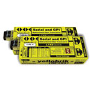 LYNX YELLOBRIK FIBRE OPTIC EXTENDERS - Ethernet and Serial