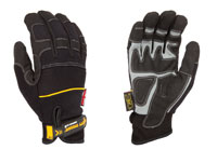 Dirty Rigger protective work gloves