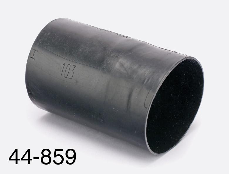 Bayonet Lock Ob Connector 26 Pin Adhesive Lined Heat